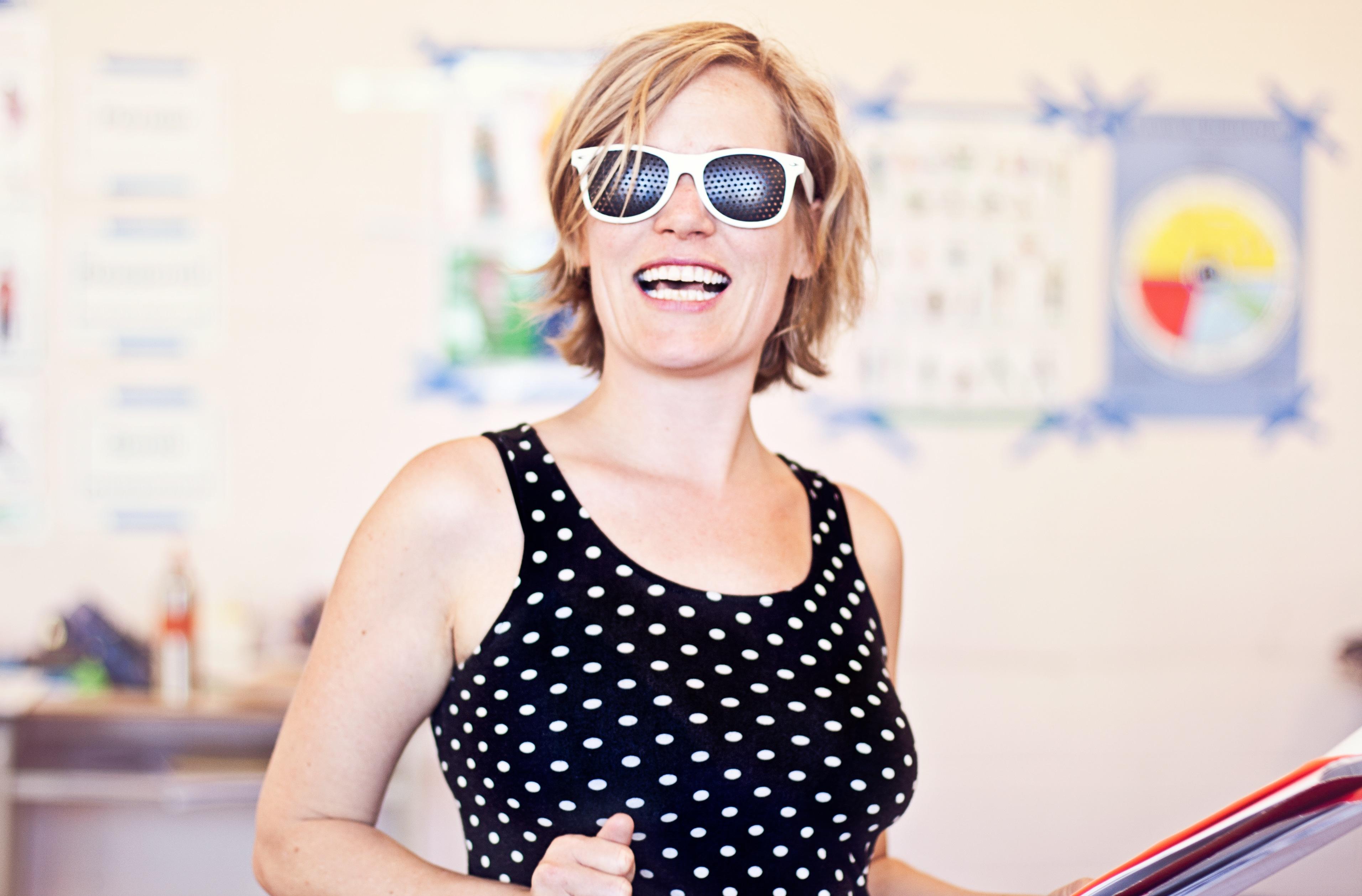 Cindy Boiteau