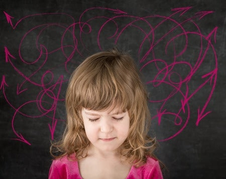 TDA TDA/H: Que celui qui n'a jamais manqué d'attention, jette la première pierre!