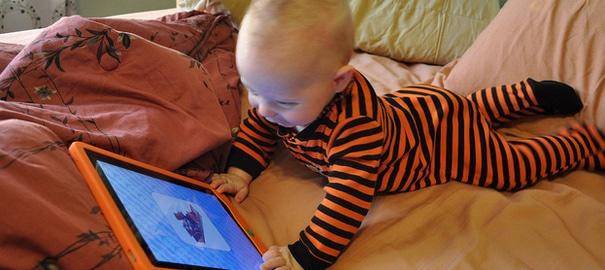Les enfants de Steve Jobs n'auraient jamais utilisé de ipad !