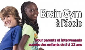Brain Gym à l'école