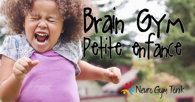 Brain Gym petite enfance – Québec