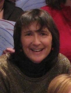 Claire Lecut