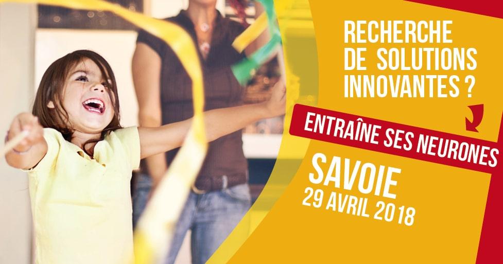 Brain Gym petite enfance et école Savoie - 29 avril 2018