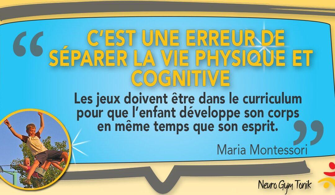 Neuro-citation | Neuro Gym Tonik