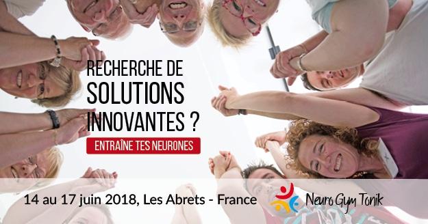 Brain Gym 101, Les Abrets - France