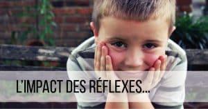 Déficit d'attention ou déficit moteur ? L'impact des réflexes...