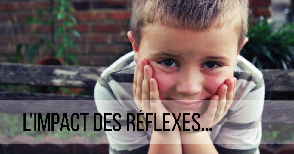 Déficit d'attention ou déficit moteur ? L'impact des réflexes…