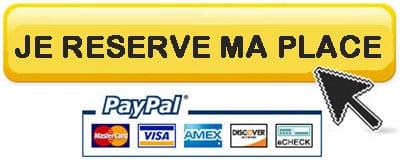 Bouton Paypal - Je réserve ma place !