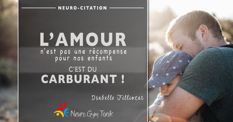 L'amour n'est pas une récompense | Neuro-Citation