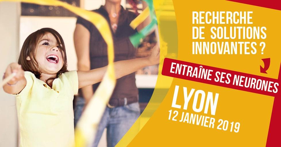 Neuro Gym Tonik à Lyon - France