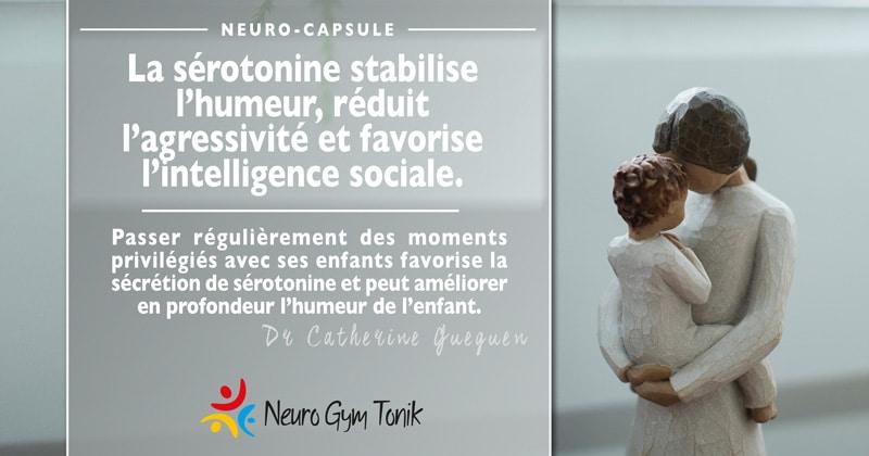 Passer des moments privilégiés | Neuro-Citation
