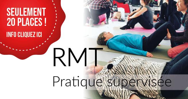 Formation RMT - Pratique supervisée
