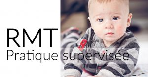 Pratique supervisée en RMTi
