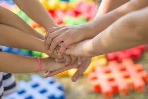 Les enfants ne jouent plus: hausse d'anxiété et de dépression