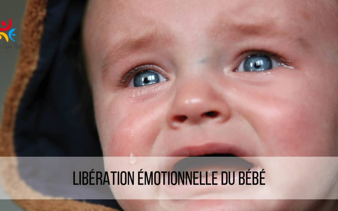 Libération émotionnelle du bébé