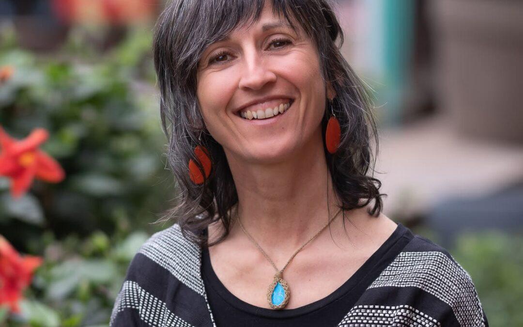 Justine Collard